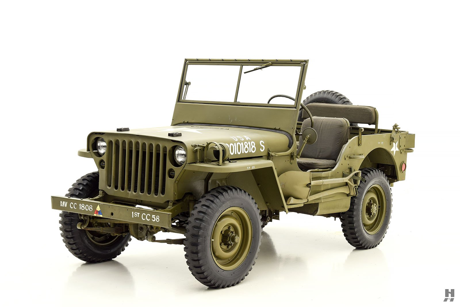 Ford jeep photo - 6