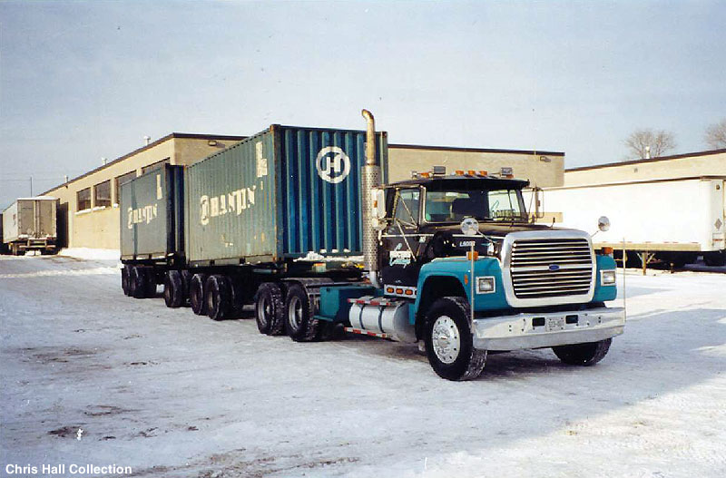 Ford l9000 photo - 6