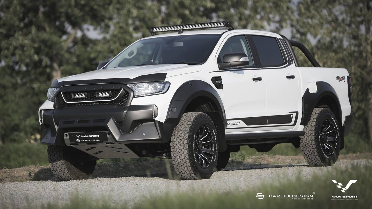 Ford m photo - 8