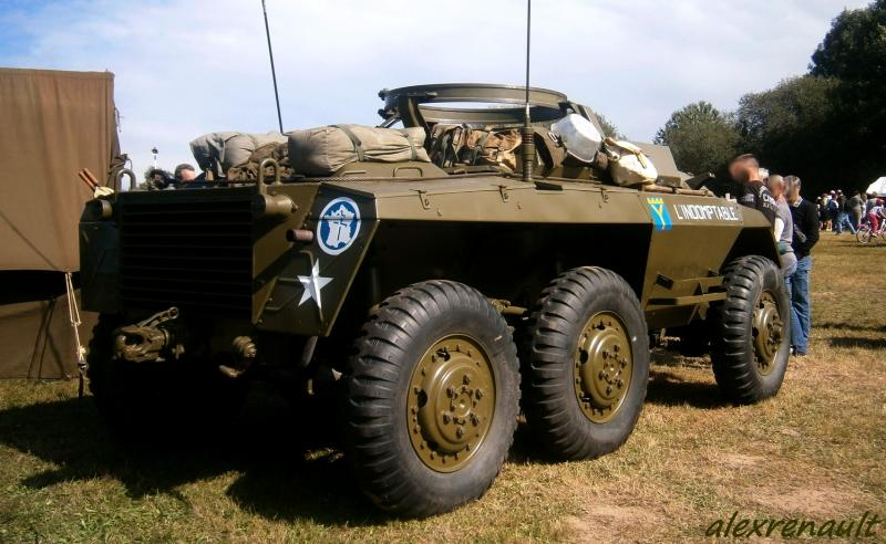 Ford m20 photo - 10