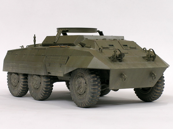Ford m20 photo - 6