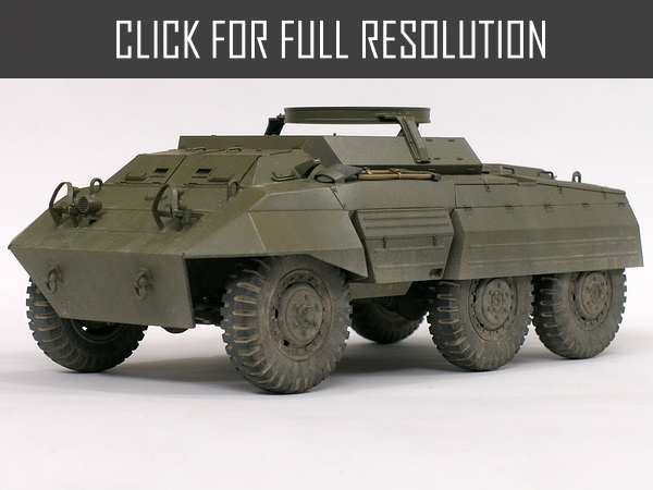 Ford m20 photo - 8