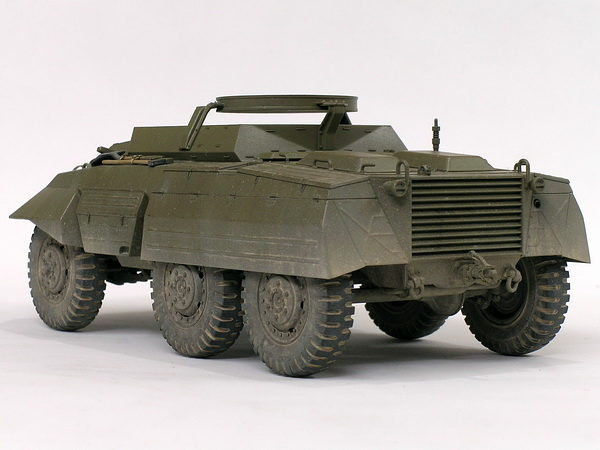 Ford m20 photo - 9