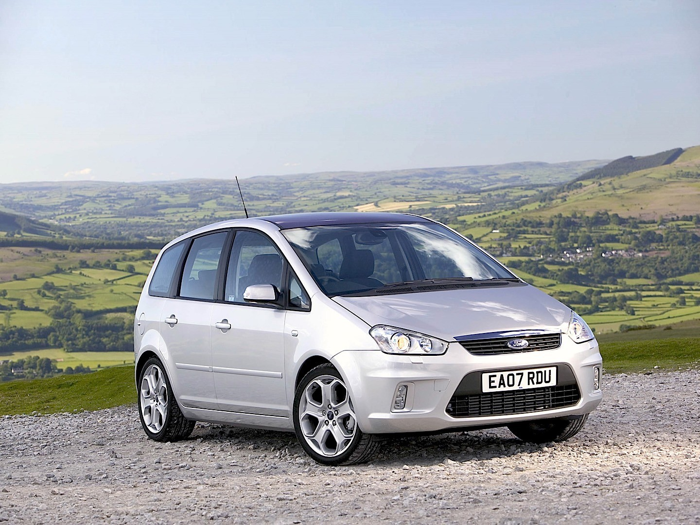 Ford max photo - 3