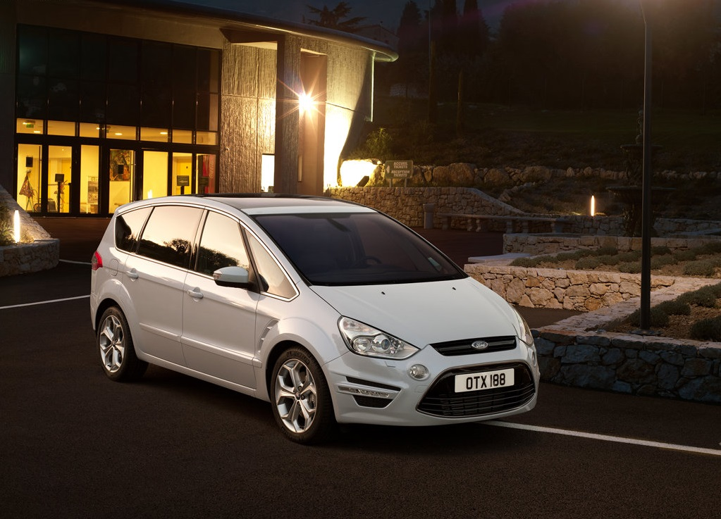 Ford max photo - 5