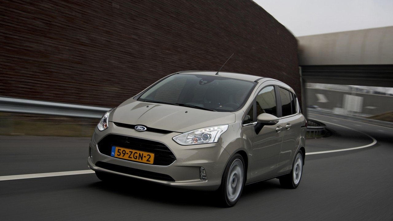 Ford max photo - 6