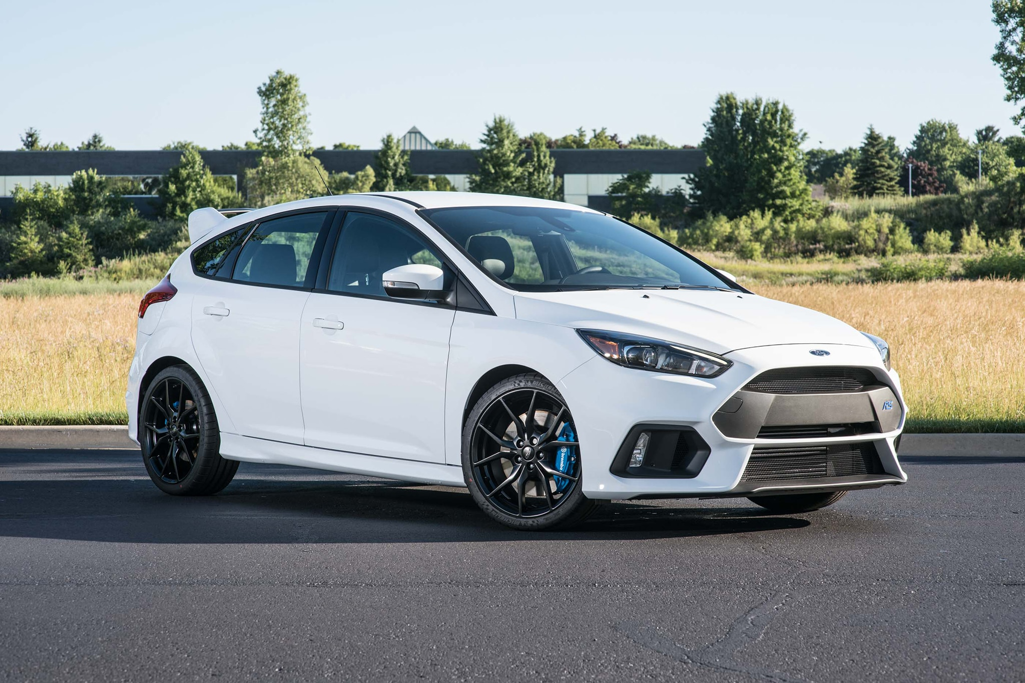 Ford rs photo - 2