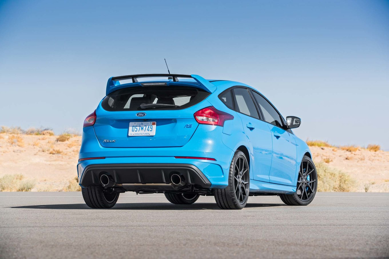 Ford rs photo - 7