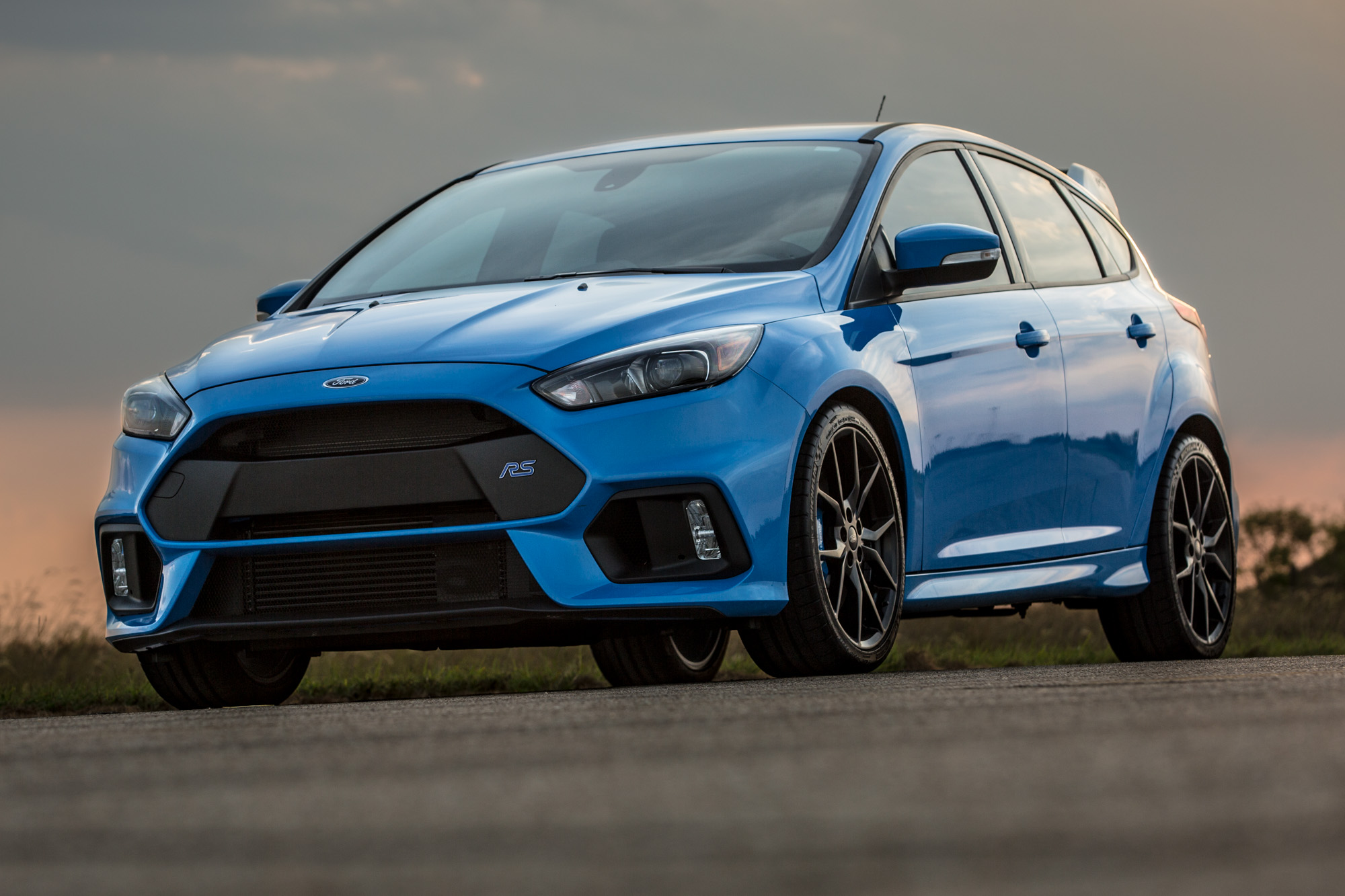 Ford rs photo - 8