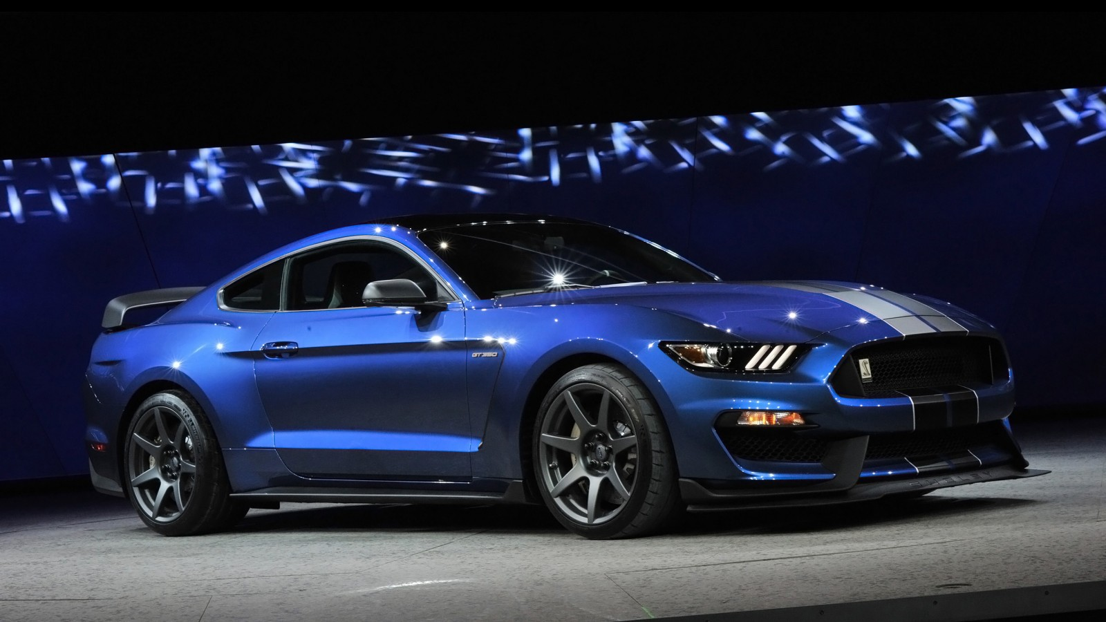 Ford shelby photo - 1