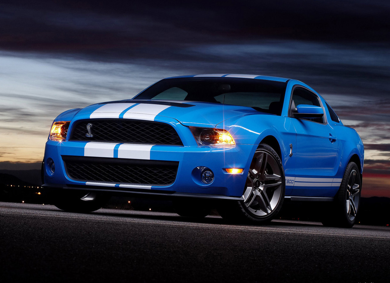 Ford shelby photo - 7