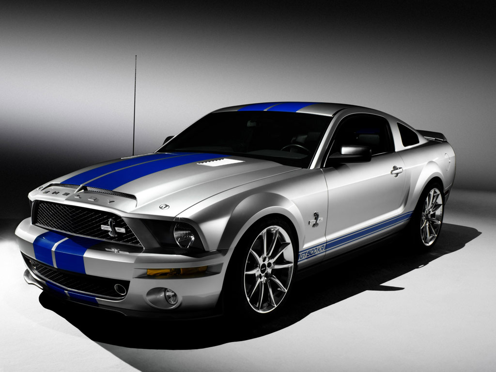 Ford shelby photo - 9