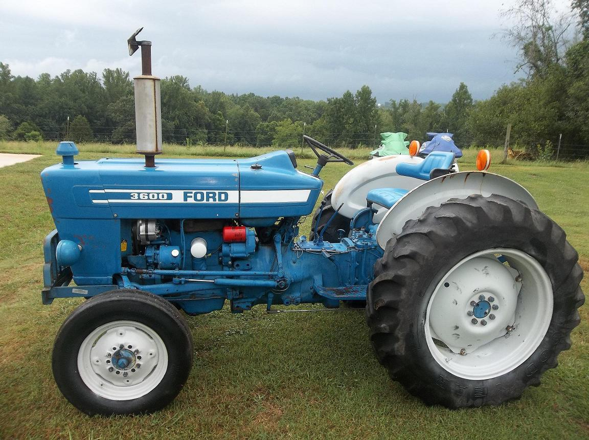 Ford Tractor Photo And Video Review Comments 3415 Wiring Diagram