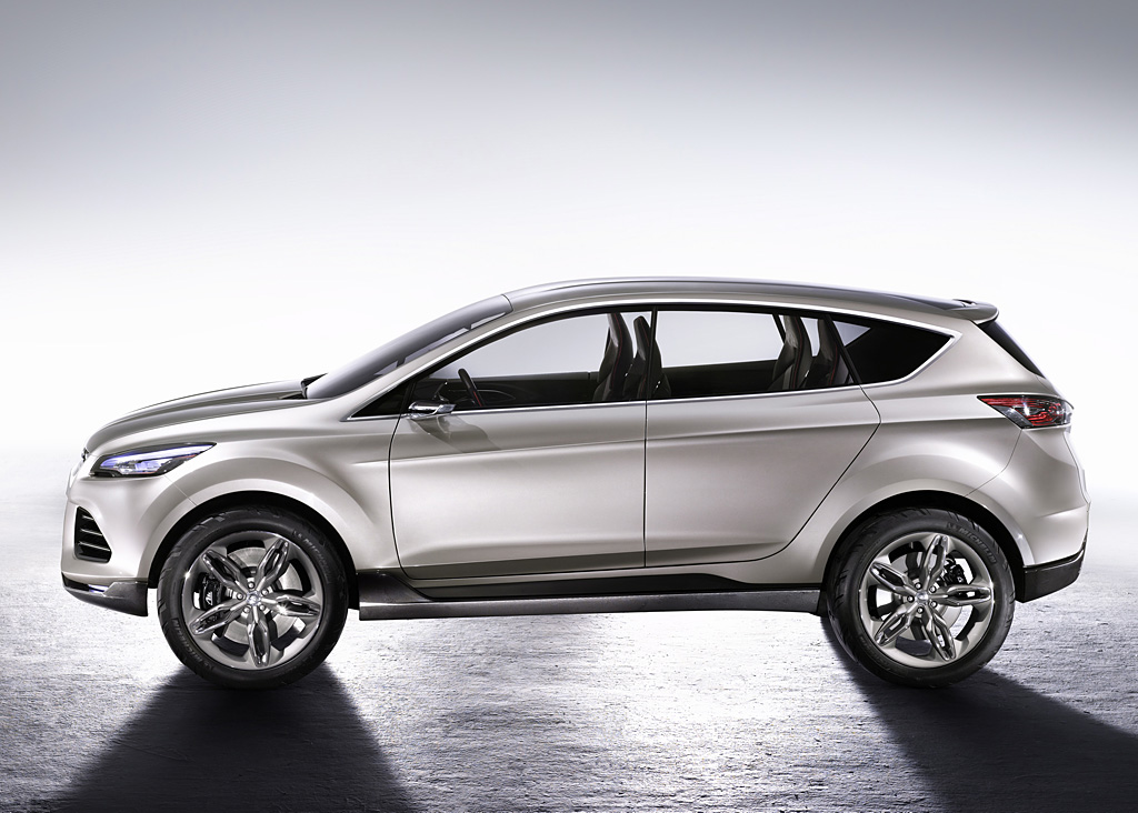 Ford vertrek photo - 6