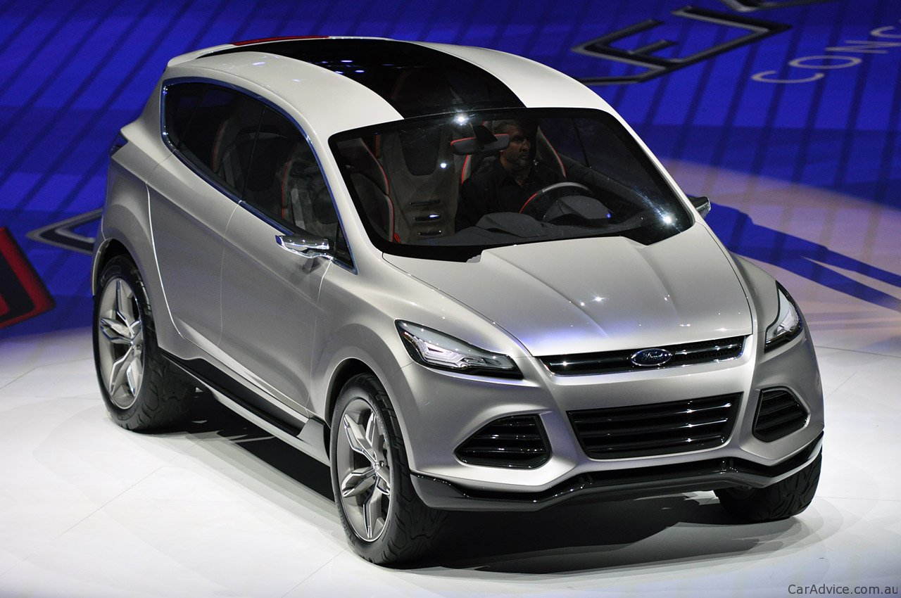Ford vertrek photo - 7