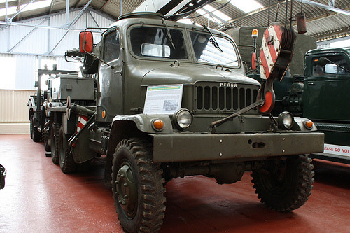 Ford wot2 photo - 10