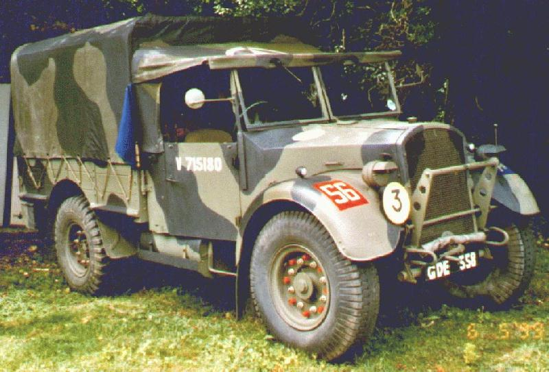 Ford wot2 photo - 2