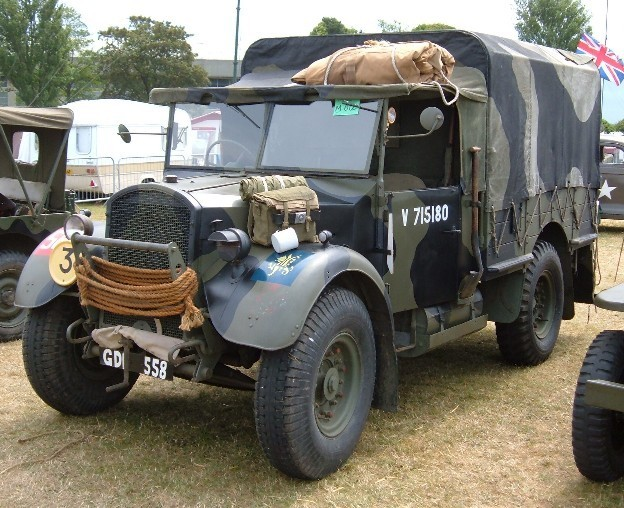 Ford wot2 photo - 4