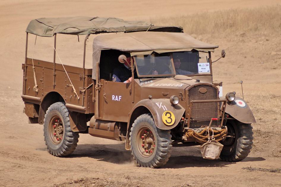 Ford wot2 photo - 6