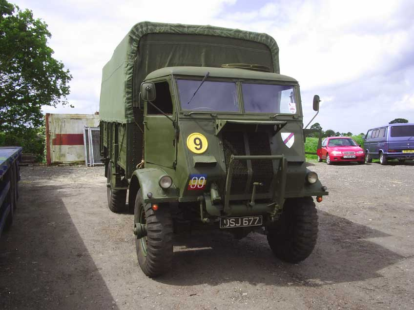 Ford wot6 photo - 1