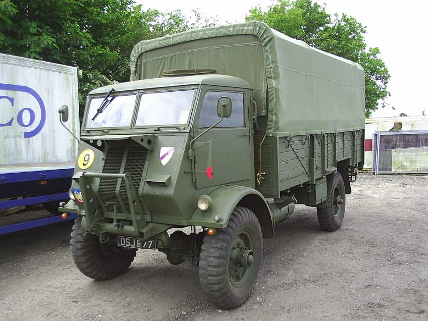Ford wot6 photo - 3