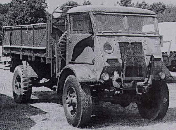 Ford wot6 photo - 7