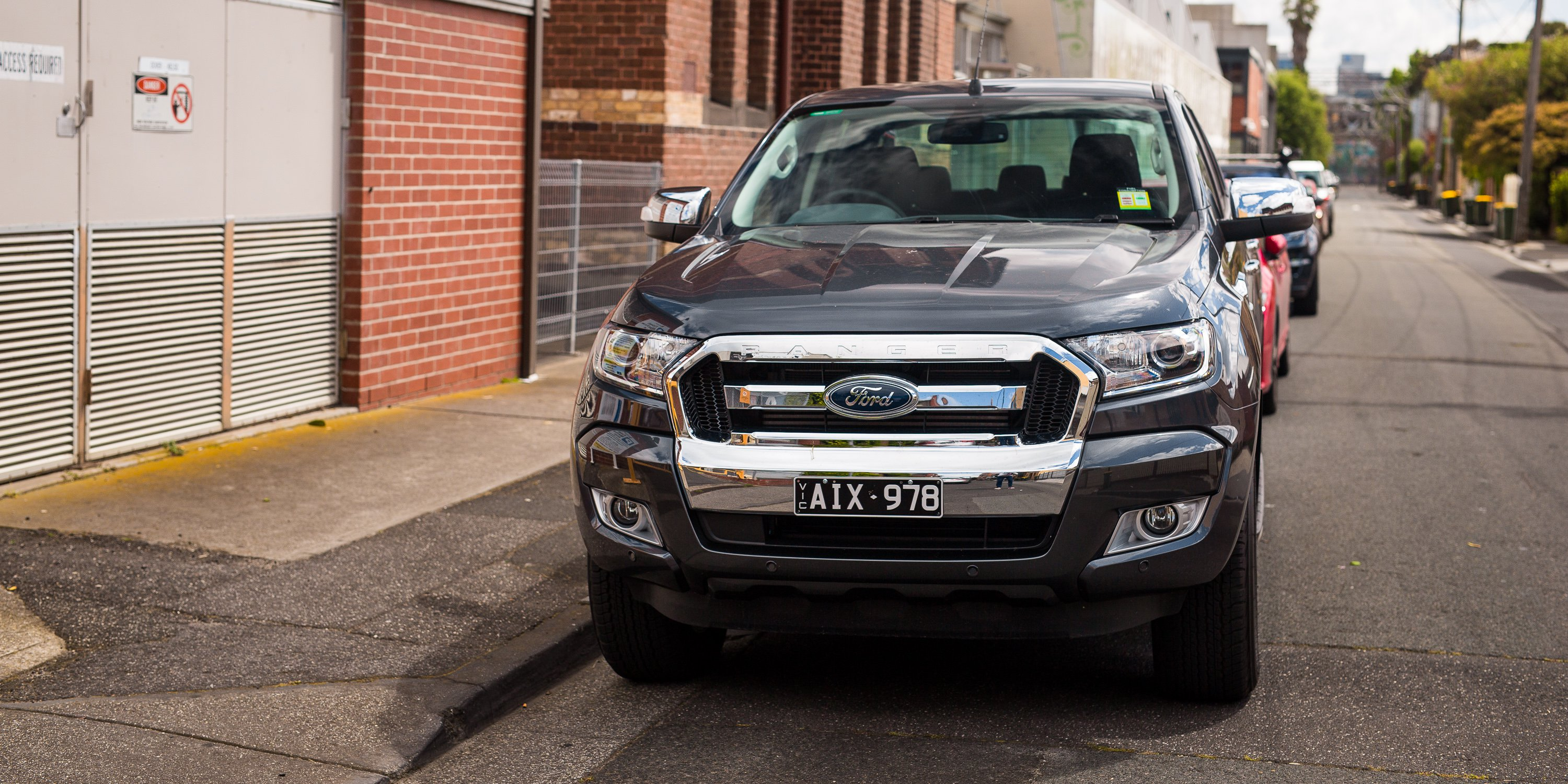 Ford xlt photo - 1