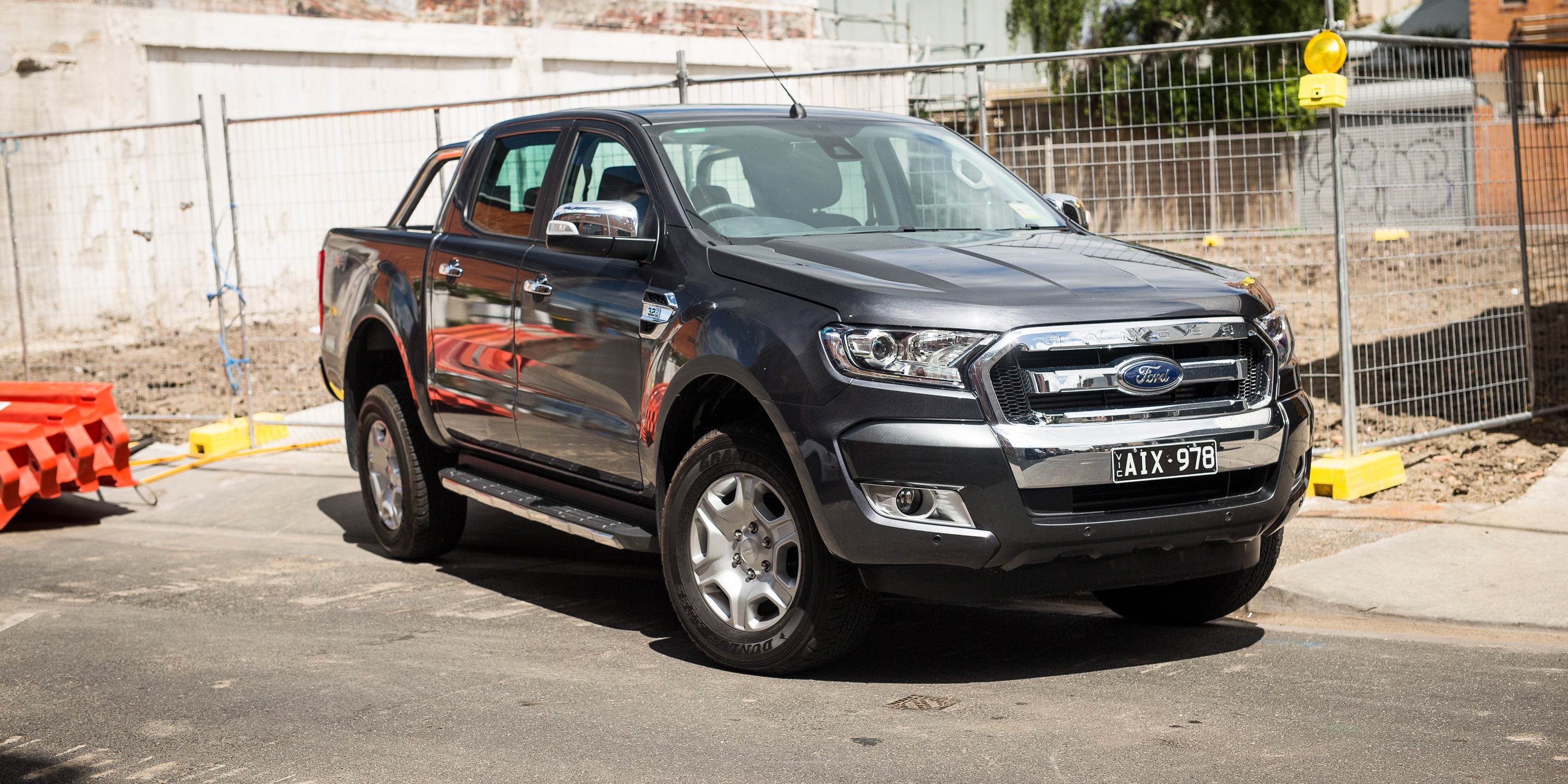 Ford xlt photo - 2
