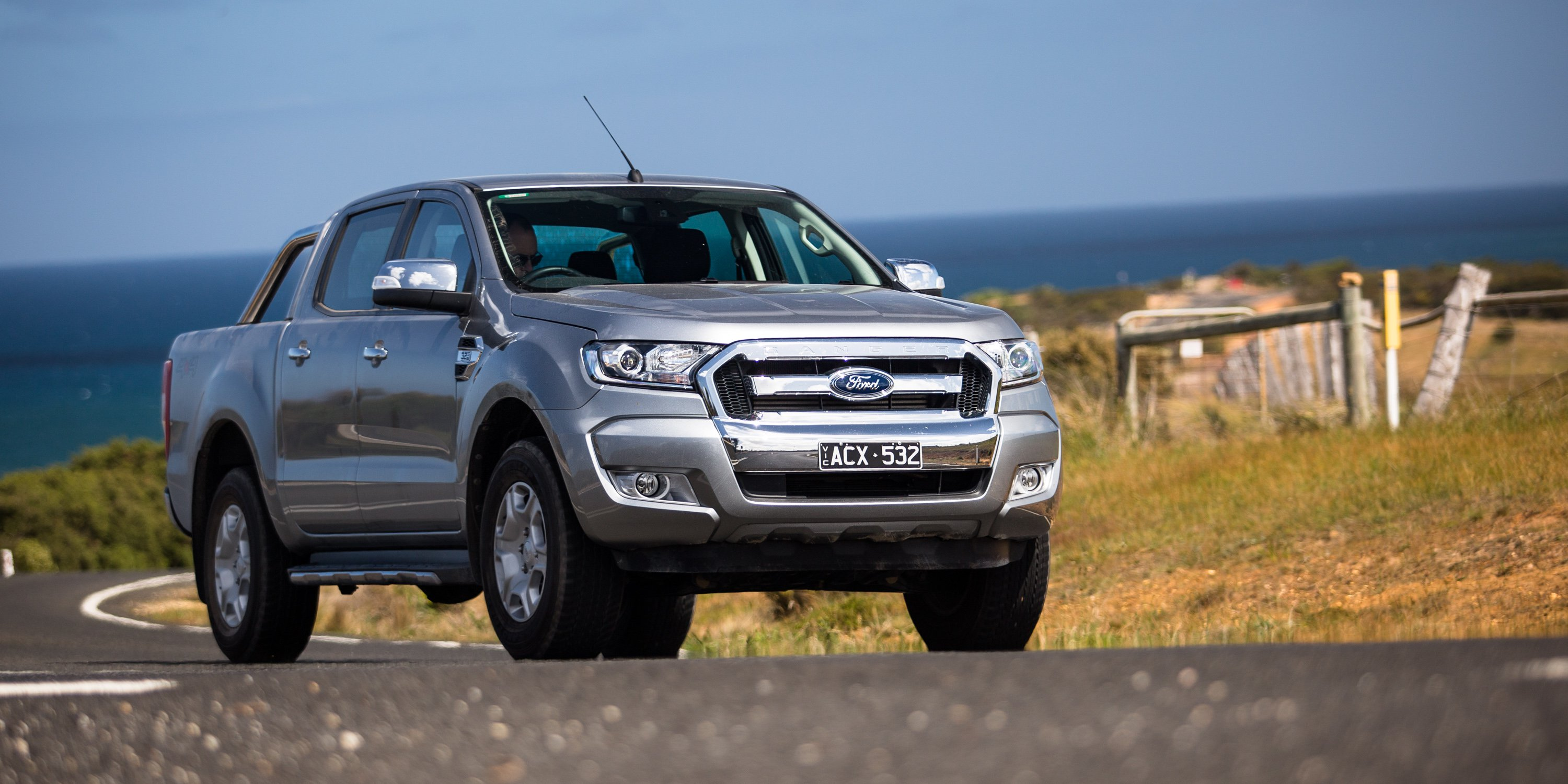 Ford xlt photo - 3
