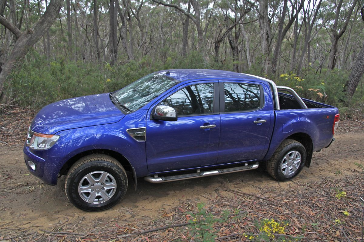 Ford xlt photo - 4