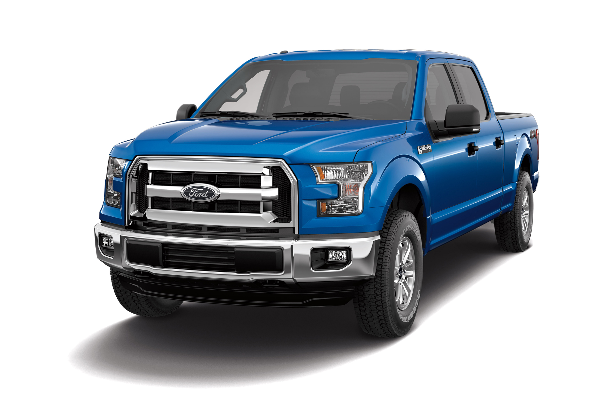 Ford xlt photo - 5