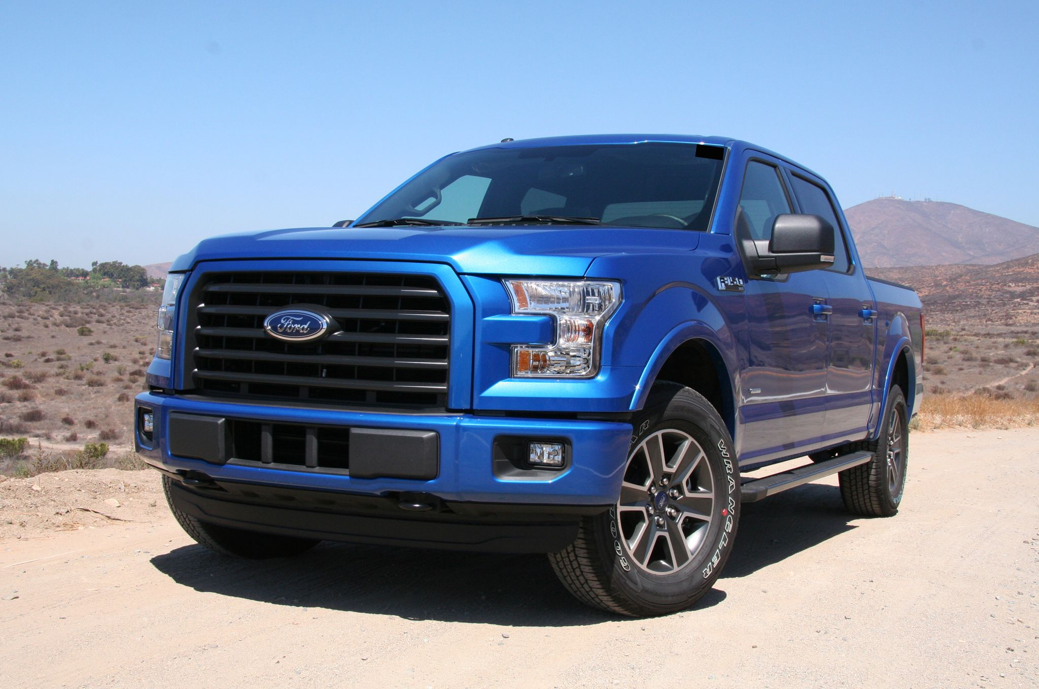 Ford xlt photo - 6