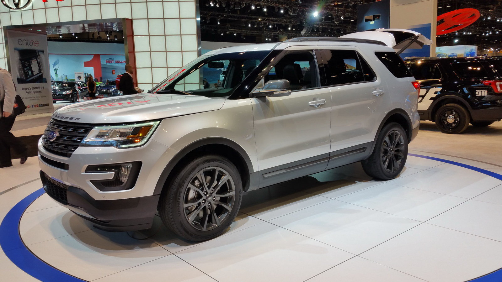 Ford xlt photo - 7