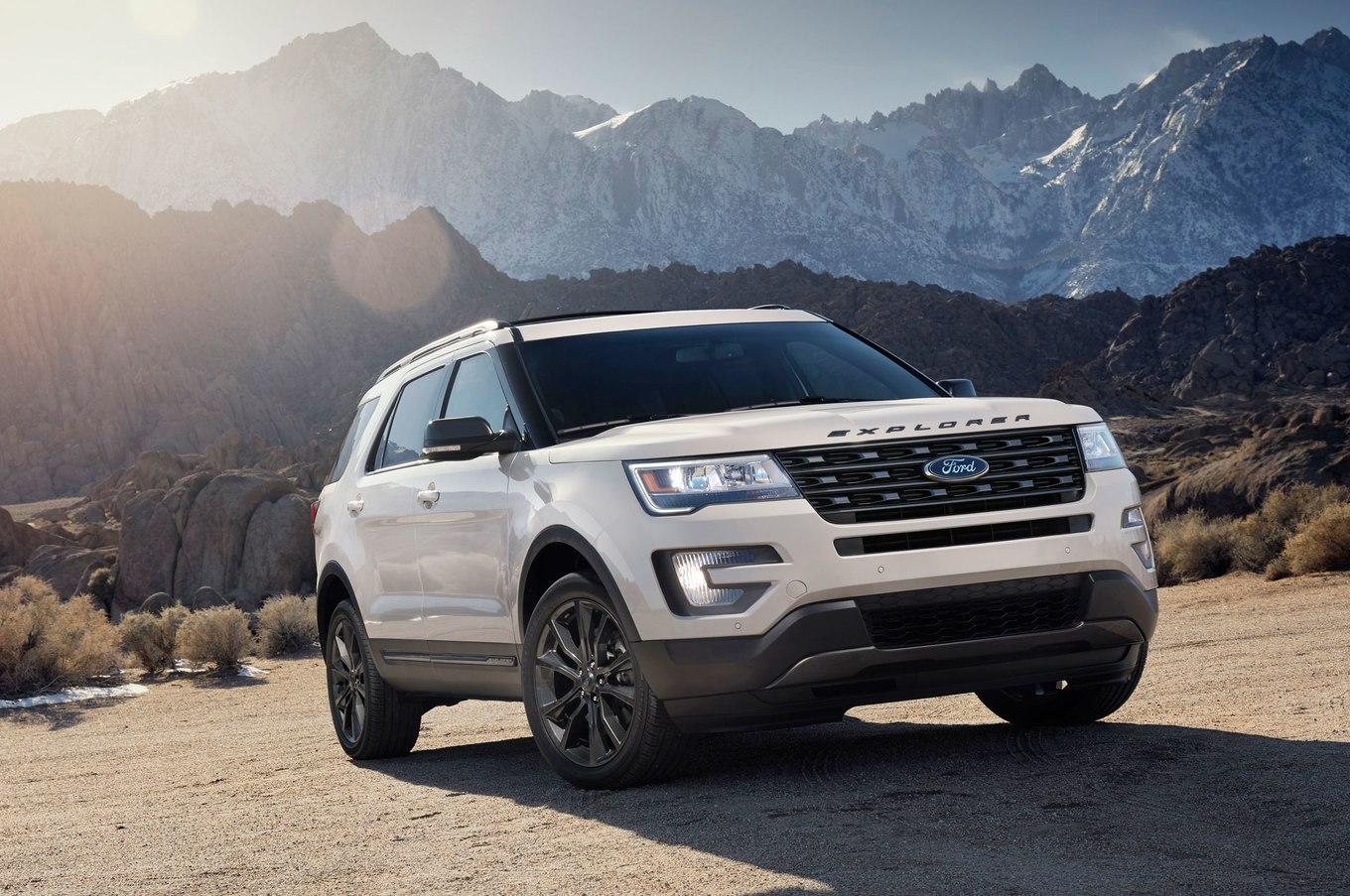 Ford xlt photo - 8
