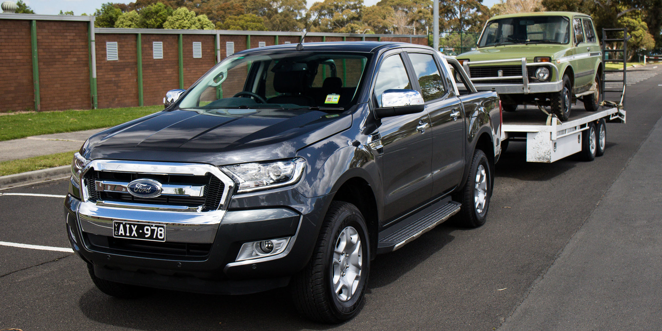 Ford xlt photo - 9