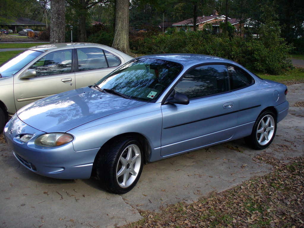 Ford zx2 photo and video review comments