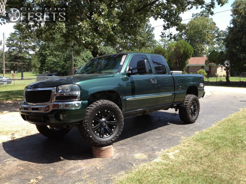 Gmc body Photo and Video Review  Comments