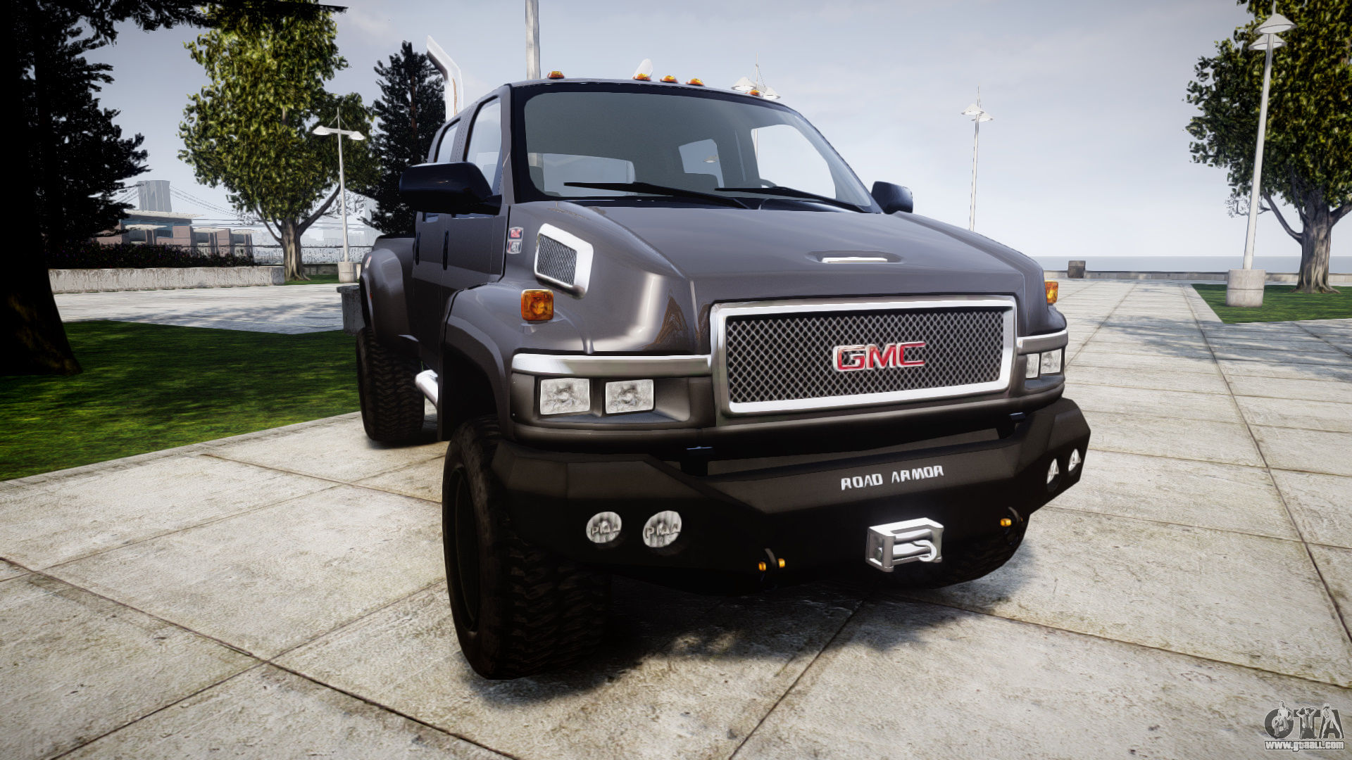 Gmc c4500 Photo and Video Review. Comments.
