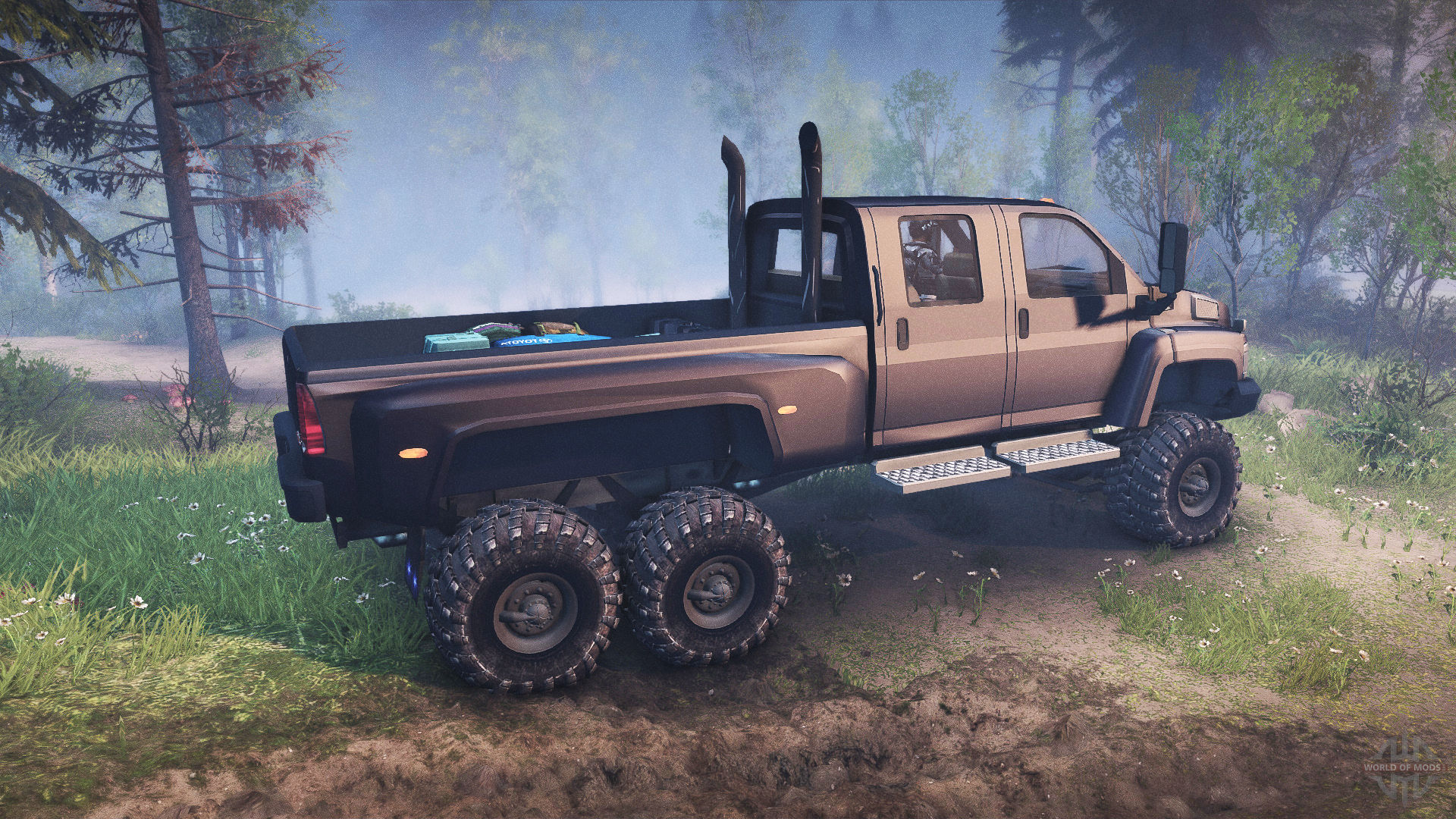 Gmc C4500 Photo And Video Review Comments