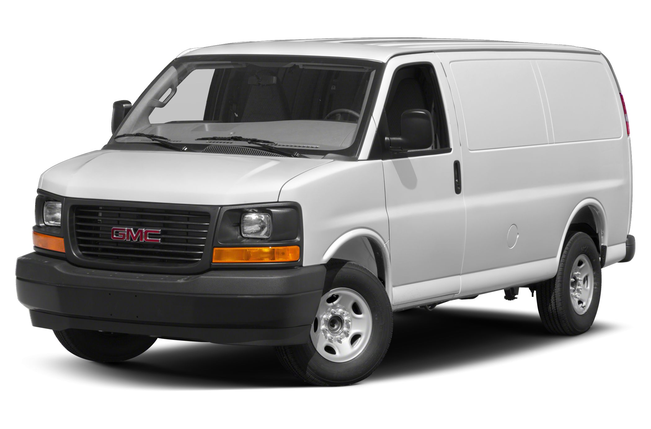 Gmc savana photo - 1
