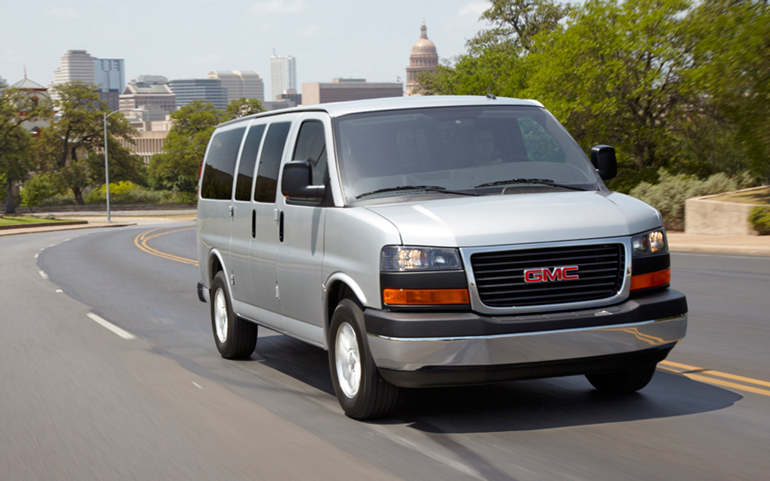 Gmc savana photo - 4