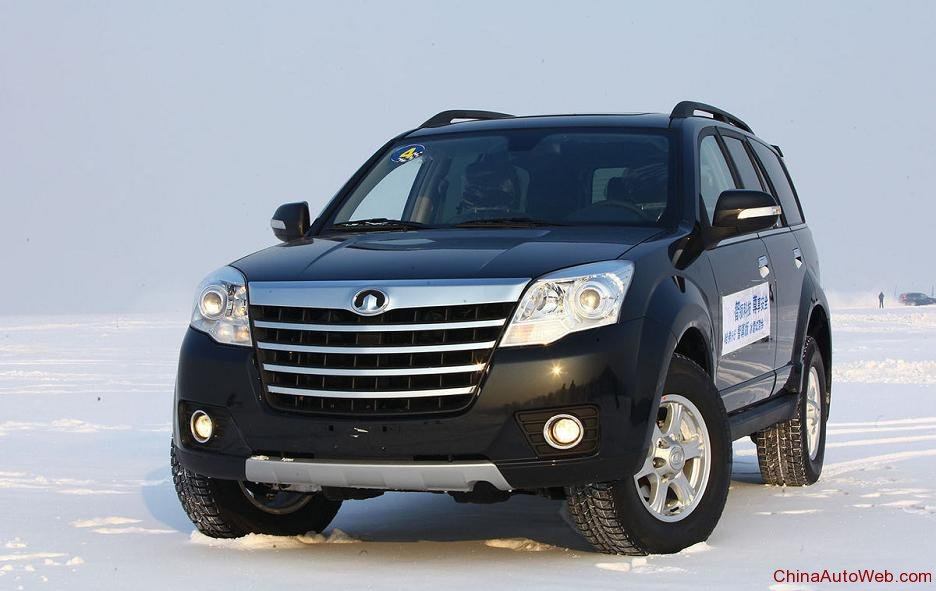 Great wall haval photo - 6