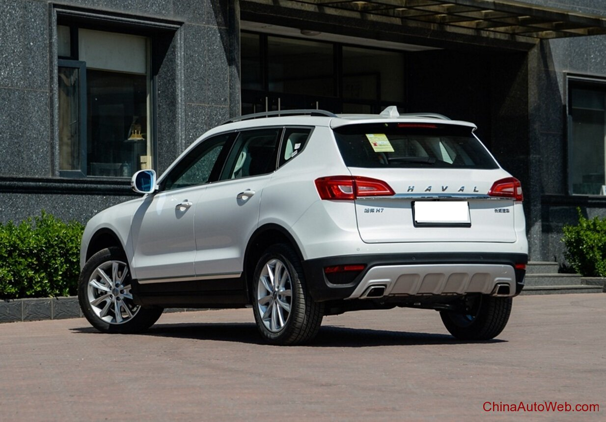 Great wall haval photo - 8