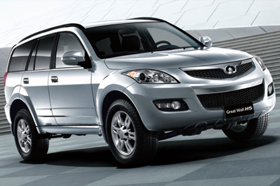 Great wall haval photo - 9
