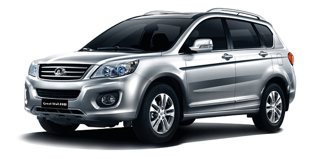 Great wall suv photo - 1
