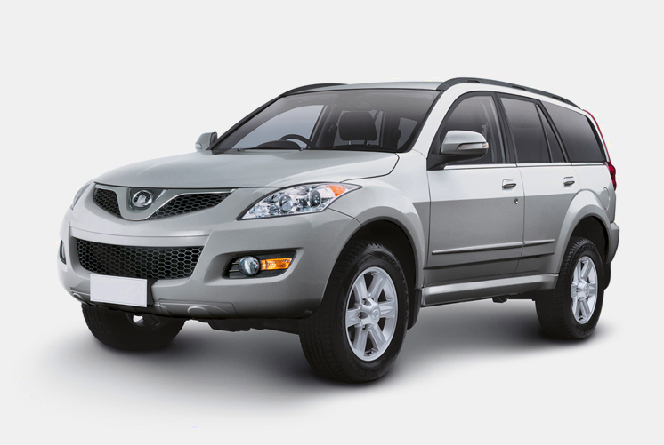 Great wall suv photo - 10