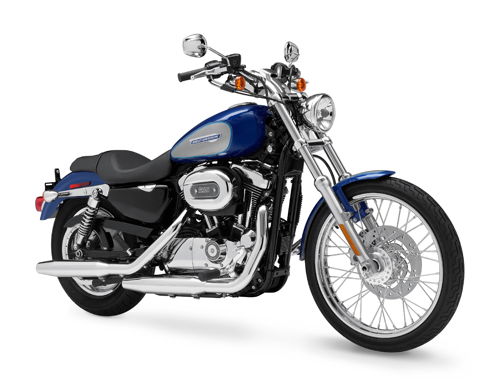 Harley-davidson custom photo - 8