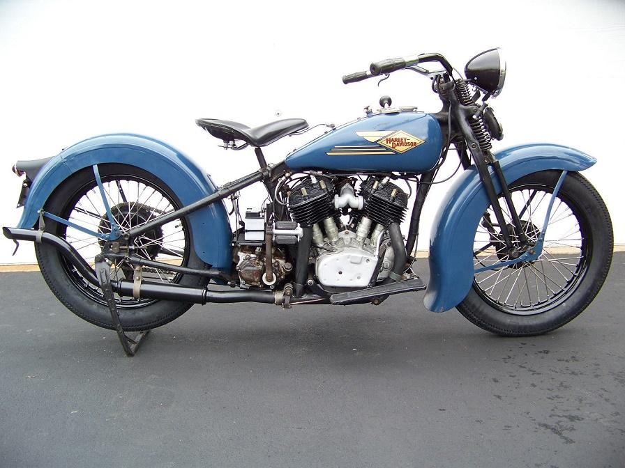 Harley-davidson vld photo - 2