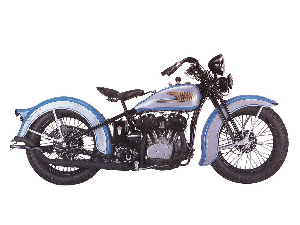 Harley-davidson vld photo - 6