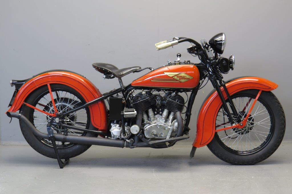 Harley-davidson vld photo - 8